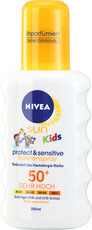 NIVEA Sun Kids Protect & Sensitive Sonnenspray