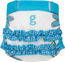 gDiapers gPants Girly Twirly