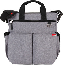 SKIP*HOP Wickeltasche Duo Signature