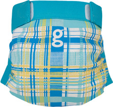 gDiapers gPants Glamping