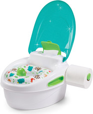 Summer Step by Step Potty Trainer
