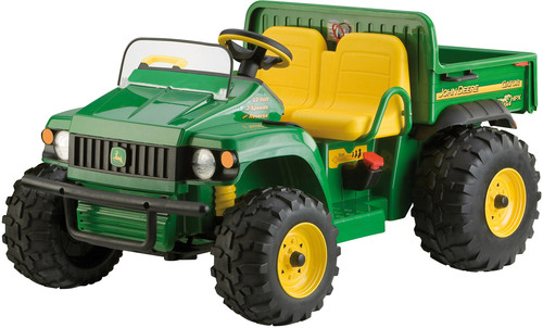 peg perego john deere gator hpx elektroautos jetzt. Black Bedroom Furniture Sets. Home Design Ideas