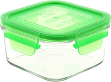 Weangreen Glas-Box Lunch Cube