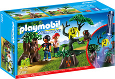 PLAYMOBIL®  Summer Fun - 6891 - Nachtwanderung