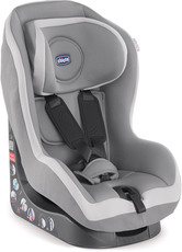 Chicco Kinderautositz Go - One
