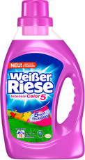 Weißer Riese Intensiv Color Gel