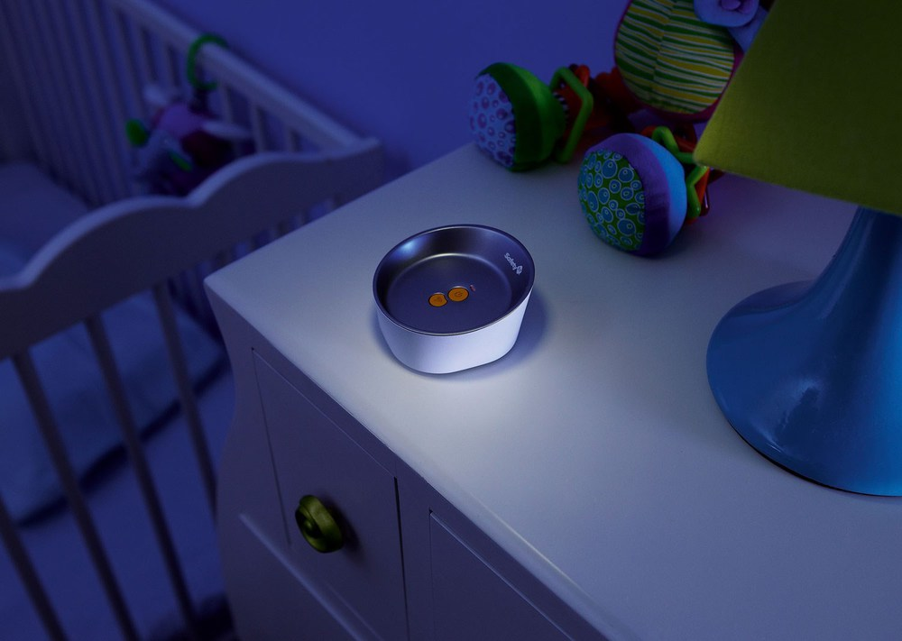 safety 1st dect safe contact digitale babyphones jetzt online kaufen. Black Bedroom Furniture Sets. Home Design Ideas