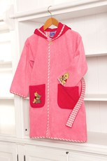 Morgenstern Bademantel Winnie Puuh