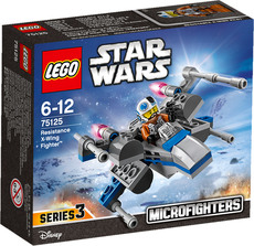 LEGO® Star Wars™ - 75125 - Resistance X-Wing Fighter