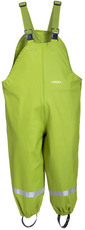 BMS Softskin Buddellatzhose lime-green