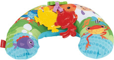 Fisher-Price Rainforest Spielkissen