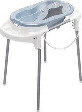 Rotho Babydesign Set Badestation Top