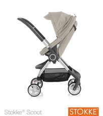 STOKKE® Scoot™
