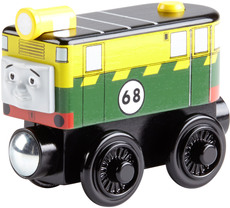 Fisher-Price Philip - Holz