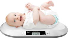 Olympia Babywaage H + H BS 20