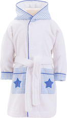Smithy Bademantel Simply Vichy