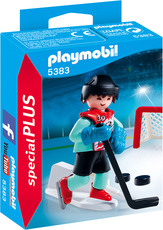 PLAYMOBIL®  Special Plus - 5383 - Eishockey-Training