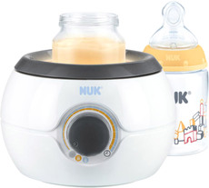 NUK Babykostwärmer Thermo Light+