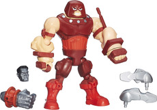 Hasbro Marvel Super Hero Masher 6