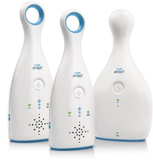 Philips AVENT Babyphone Analogue