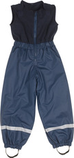Playshoes Regenhose mit Fleece-Latz