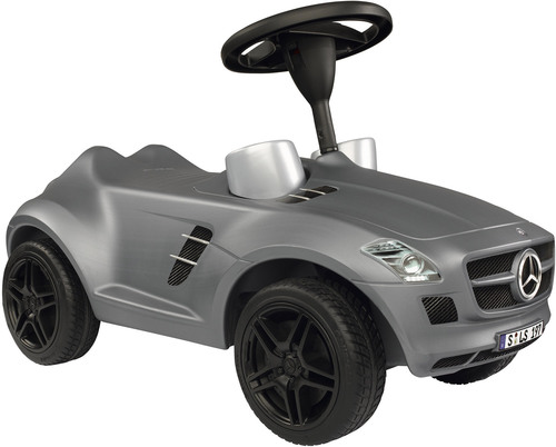 big bobby benz sls amg bobby car jetzt online kaufen. Black Bedroom Furniture Sets. Home Design Ideas
