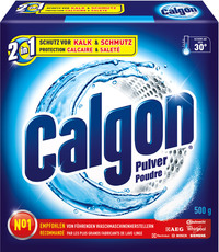 Calgon 2in1 Pulver