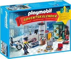 PLAYMOBIL® Christmas - 9007 - Adventskalender