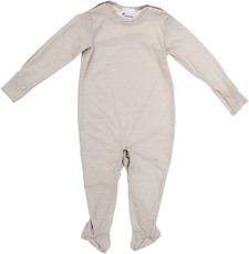 TEXAMED Silvercare Baby Overall, antibakteriell