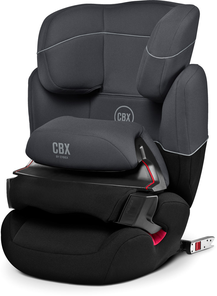 cbx by cybex aura fix autokindersitz jetzt online. Black Bedroom Furniture Sets. Home Design Ideas