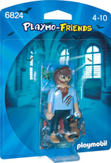 PLAYMOBIL®  Playmo-Friends - 6824 - Werwolf