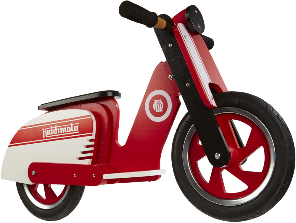 ® Scooter