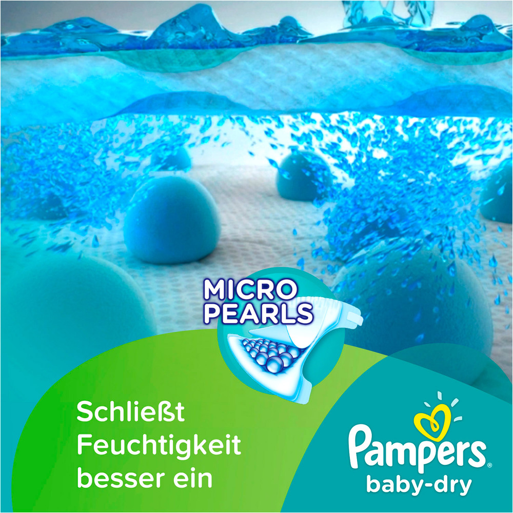 Pampers Haba Aktion
