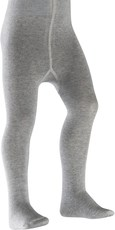 FALKE Babystrumpfhose Family light grey