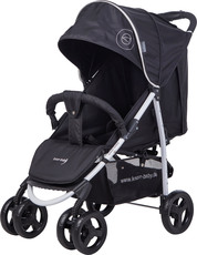 knorr-baby Sportwagen Streeter Happy Colour