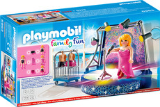 PLAYMOBIL® Family Fun - 6983 - Disco mit Liveshow