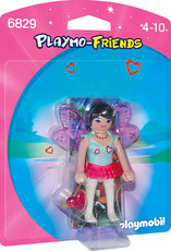 PLAYMOBIL®  Playmo-Friends - 6829 - Gute Fee mit Ring