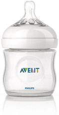 Philips AVENT Flasche Natural