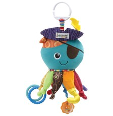 Lamaze Play & Grow Beißhandschuh Captain Calamari