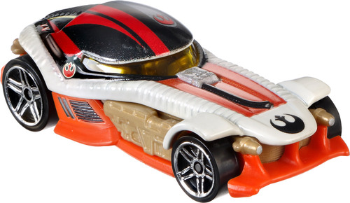 Hot wheels star wars helden des widerstands er pack