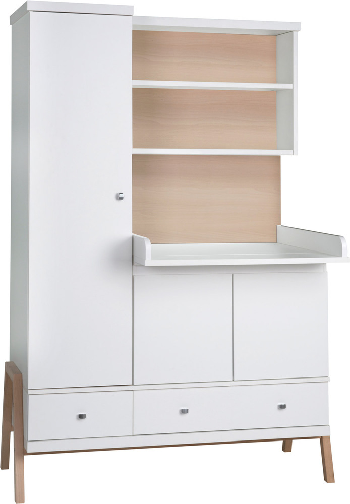 kleiderschrank 1 t rig preis vergleich 2016. Black Bedroom Furniture Sets. Home Design Ideas