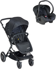 Safety 1st Kokoon Travel System