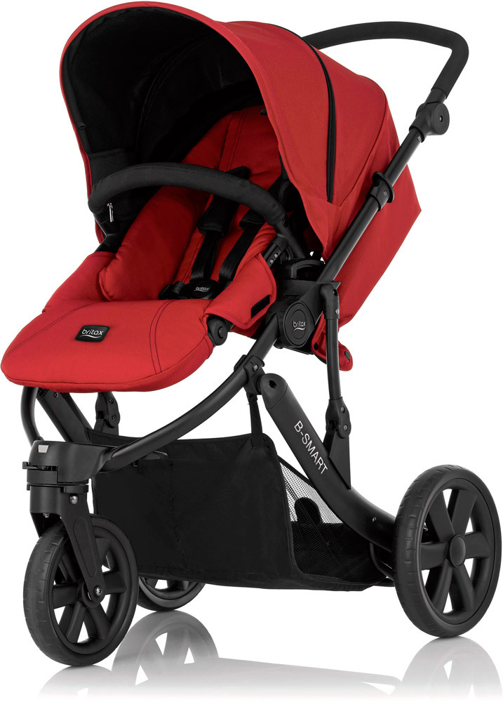 britax r mer buggy b smart 3 sportbuggy jetzt online kaufen. Black Bedroom Furniture Sets. Home Design Ideas