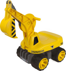 BIG Power-Worker Digger Maxi