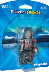 PLAYMOBIL®  Playmo-Friends - 6821 - Eiserner Ritter