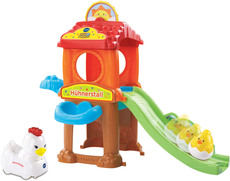 vTech Tip Tap Baby Tiere  Hühnerstall