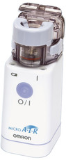Omron Inhalator Micro Air U22