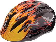 Limar Helm DRAGON FLAME