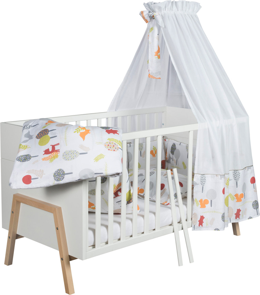schardt kinderzimmer holly nature jetzt online kaufen. Black Bedroom Furniture Sets. Home Design Ideas