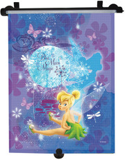 Kaufmann Disney Fairies Sonnenrollo